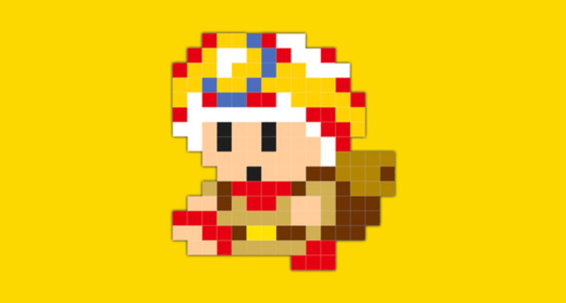 Super Mario Maker: nuovi livelli evento e nuovi costumi
