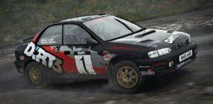 DiRT Rally 2.0, annunciata la Day One Edition