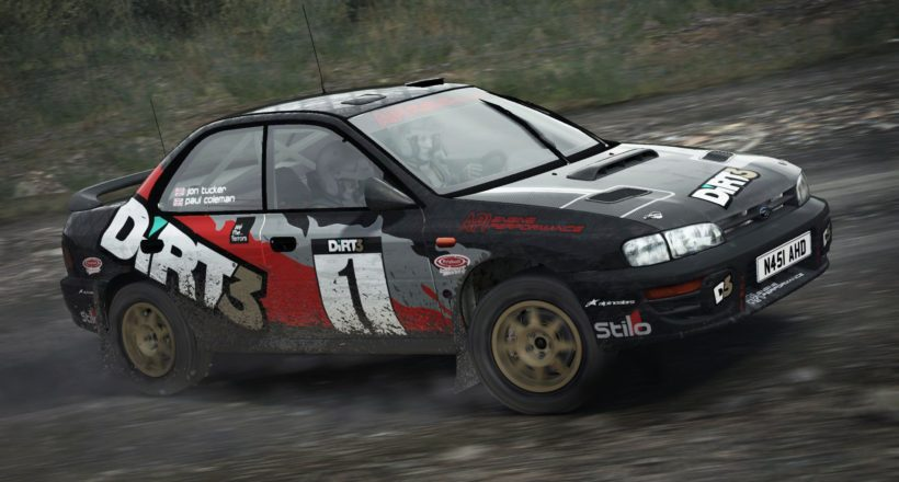 DiRT Rally 2.0, annunciata la Day One Edition