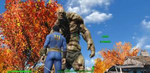 Fallout 4, patch disponibile anche per Xbox One