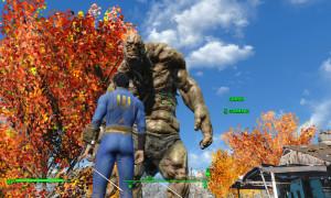 Un giocatore finisce Fallout 4 in modalità Survival senza uccidere nessuno