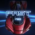 Fast racing neo: 15 minuti di gameplay