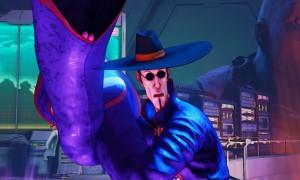Ecco F.A.N.G, nuovo personaggio di Street Fighter V