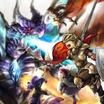 Final Fantasy Explorers presenta gli Eidolon