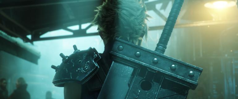 Final Fantasy VII Remake sarà pubblicato a episodi: i motivi