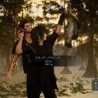 Final Fantasy XV mischierà storia e gameplay come The Last of Us