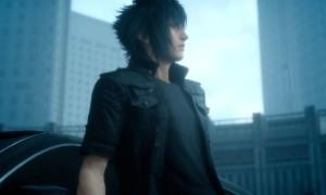 Tanti nuovi video di Final Fantasy XV ci mostrano magie, stealth e battaglie
