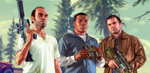 Grand Theft Auto V: record di vendite settimanali su Steam