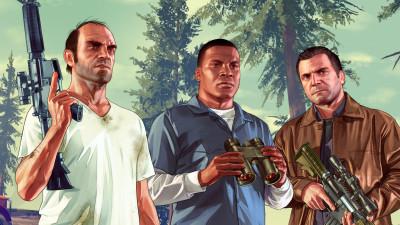 PlayStation Store, la decima offerta di Natale è  Grand Theft Auto V