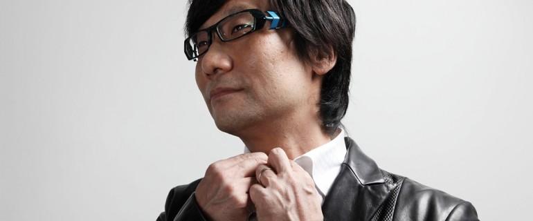 Kojima lascia la Konami? Presto sapremo la verità…