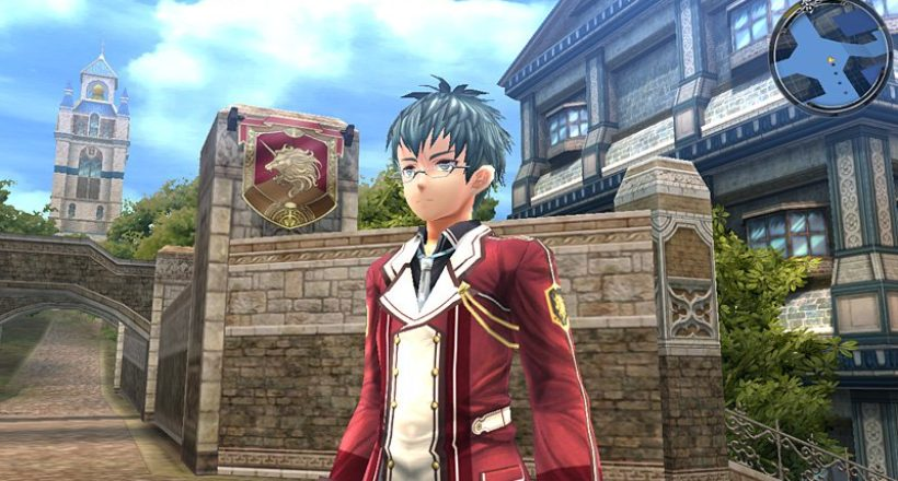 A gennaio arriva The Legend of Heroes: Trails of Cold Steel