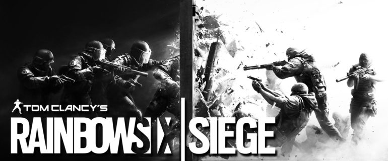 "Tom Clancy's Rainbow Six Siege: ""Year 2 Pass"" è disponibile"