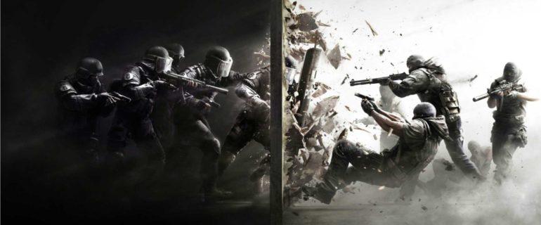 Rainbow Six: Siege ha superato 20 milioni di giocatori