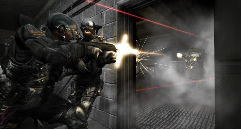 Tom Clancy's Rainbow Six Siege: disponibile Operazione Blood Orchid