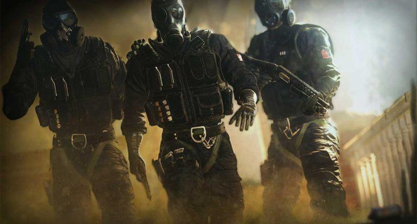 """Ubisoft annuncia il programma """"Porta un amico"""" per la versione PC di Tom Clancy's Rainbow Six Siege"""