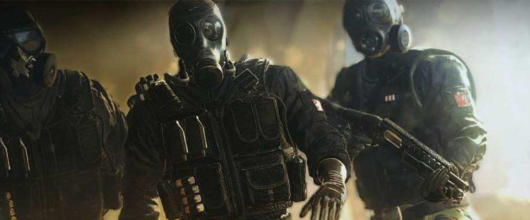 Tom Clancy's Rainbow Six Siege: Operazione Velvet Shell sarà disponibile dal 7 febbraio