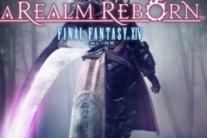 Final Fantasy XIV Real Reborn