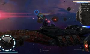 Rebel Galaxy arriva su PS4 ed Xbox One a gennaio