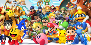 Tutte le novità su The Super Smash Bros. final presentation