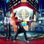 The King of Fighters XIV, nuovo video con nuovi personaggi