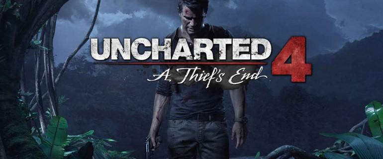 Uncharted 4: Fine di un Ladro avrà il trailer nei cinema prima di Star Wars