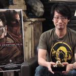 Kojima, niente Game Awards: la Konami gli impedisce di partecipare