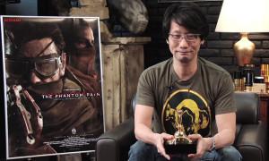 """Kojima e i suoi nuovi progetti: """"Ecco perchè ho scelto Sony"""""""