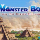 Ecco il trailer di Monster Boy And The Cursed Kingdom, seguito ideale di Wonder Boy