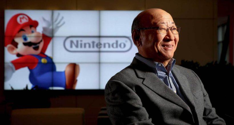 Nintendo miglior publisher del 2015 per le vendite in Giappone