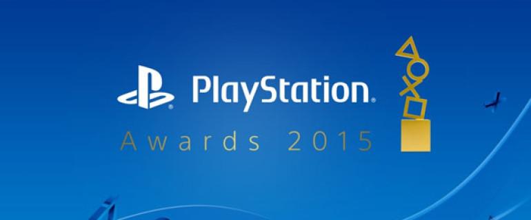 Playstation Awards 2015, la Sony annuncia i vincitori