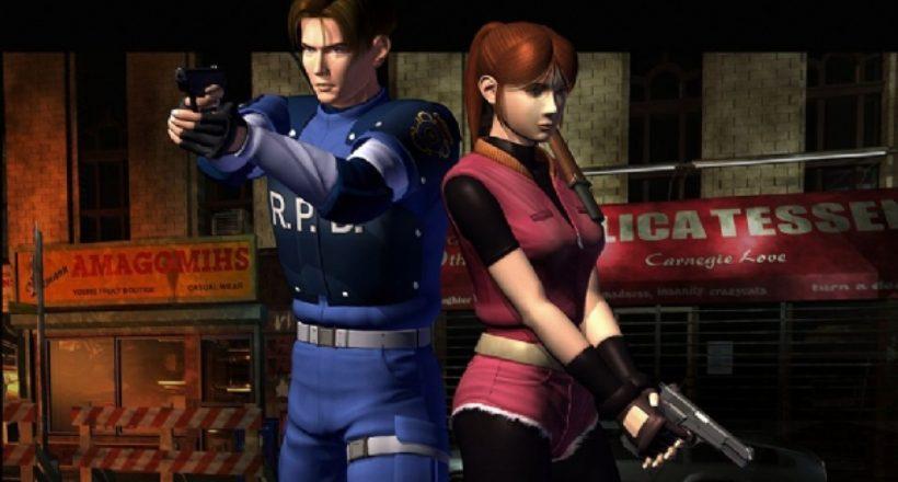 Resident Evil 2, niente remaster: sarà creato da zero