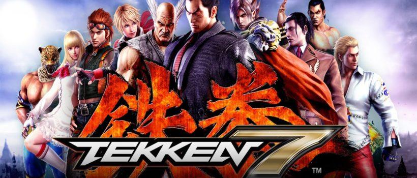 Tekken 7, disponibile da oggi Ultimate Tekken Bowl: ecco il trailer del DLC