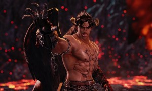 Tekken 7 si mostra attraverso nuove immagini