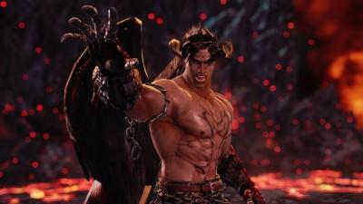 Tekken 7, un nuovo trailer ci mostra i personaggi e combattimenti