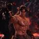 Tekken 7 Fated Retribution, nuovo video sul Rage Attack