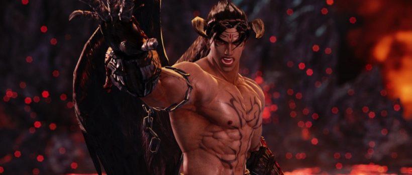 Tekken 7: nuovi video ci mostrano la versione PC, la storia e la modalità VR