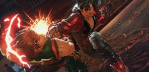 Tekken 7: ecco lo story trailer italiano
