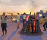 The Sims 4: Usciamo insieme!