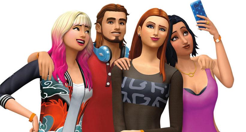 The Sims Spark'd: debutta negli Stati Uniti il nuovo reality basato su The Sims