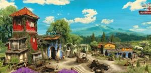 The Witcher 3: Wild Hunt – Blood and Wine, ecco le prime immagini