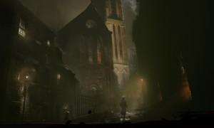 Ecco Vampyr, l'RPG della Dontnod che promette di stupire