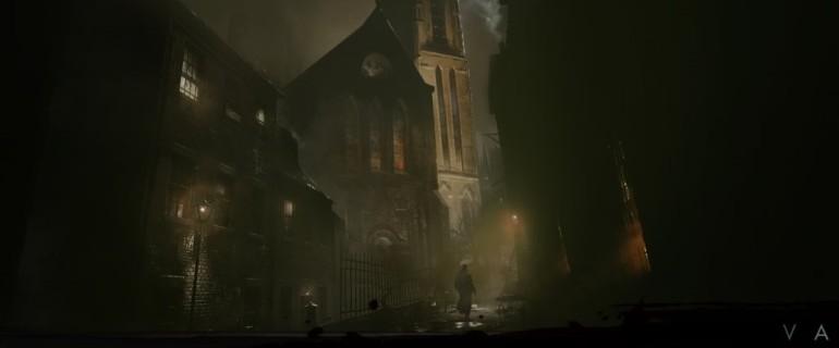 Vampyr: svelati i requisiti di sistema della versione PC