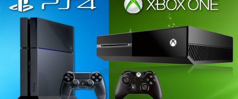 """ADM: """"XBOX ONE e PS4 dureranno fino al 2019"""""""