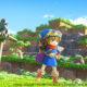 """Dragon Quest Builders, nuovo trailer """"Diventa un Costruttore leggendario"""""""