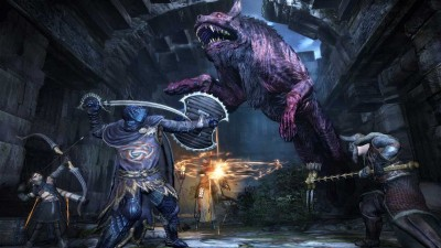 Dragon's Dogma: Dark Arisen arriverà il 3 ottobre su PlayStation 4 e Xbox One