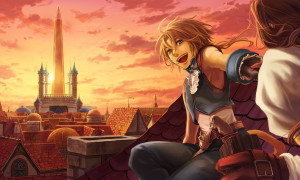 Final Fantasy IX arriva su PC e smartphone: ecco il trailer!