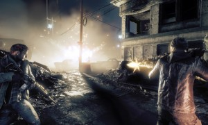 Data di uscita e nuovo trailer per Homefront: The Revolution