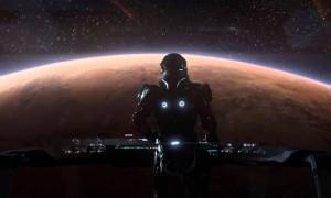 Mass Effect Andromeda: ecco il trailer ufficiale E3