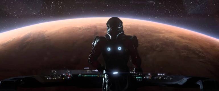 Mass Effect: Andromeda è entrato ufficialmente in fase Gold