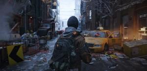 Tom Clancy's The Division annuncia un aggiornamentocon l'ottimizzazione per Xbox One X